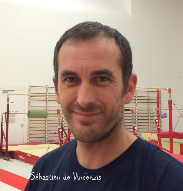 Sébastien de Vincenzis