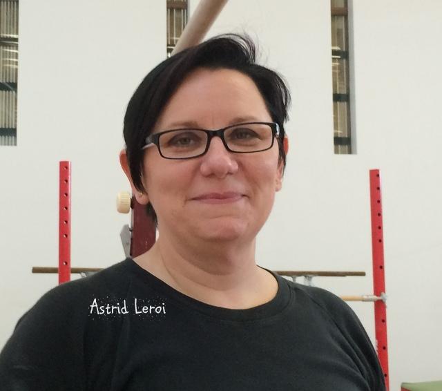 Astrid Leroi